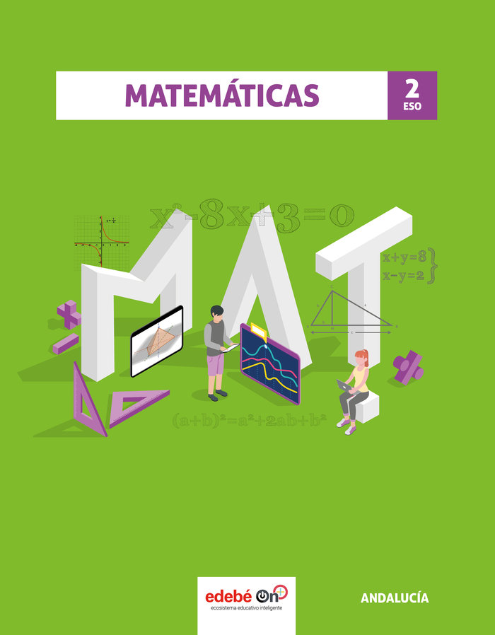 Matematicas 2ºeso andalucia 21