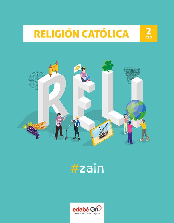 Religion 2ºeso 21 zain