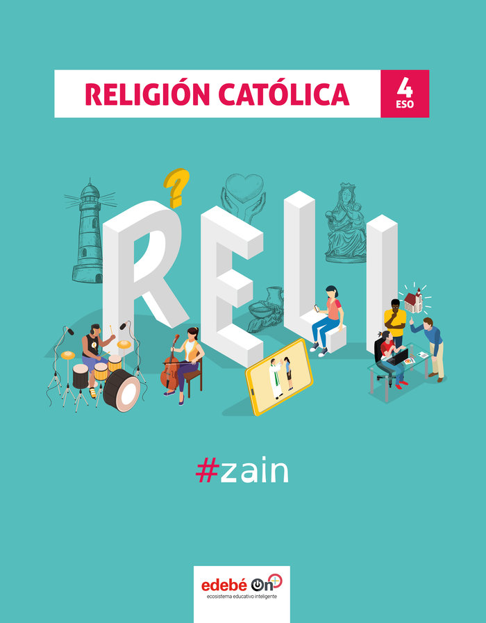 Religion 4ºeso 21 zain
