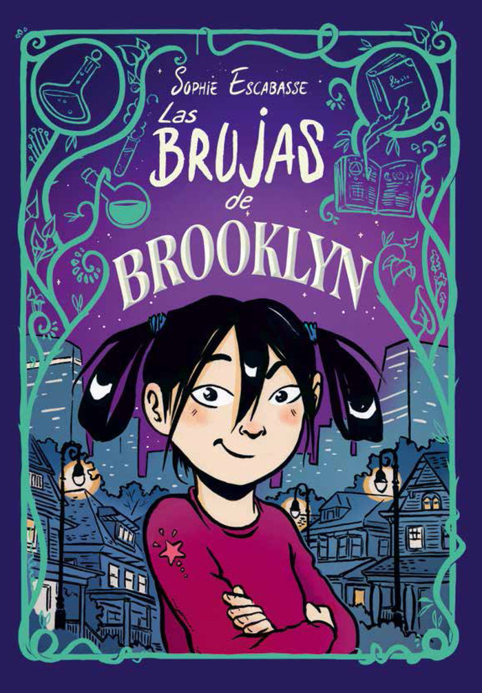 Las brujas de brooklyn