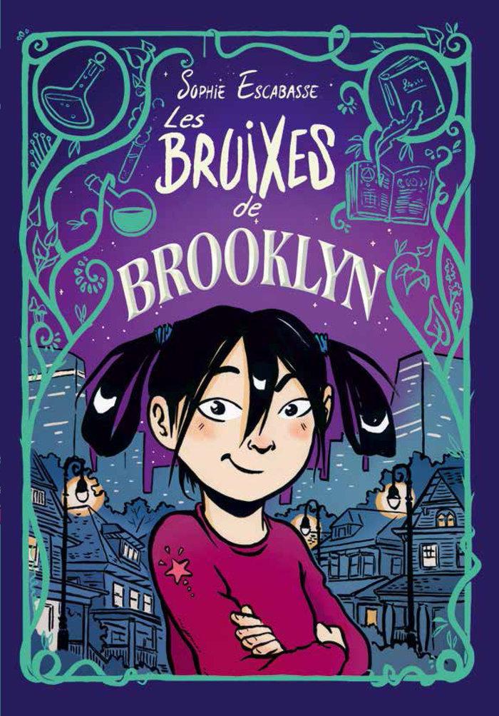 Les bruixes de brooklyn