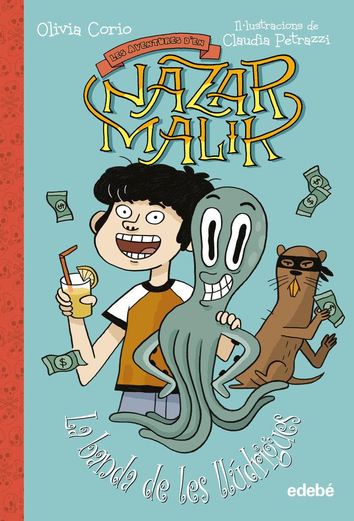 Malikcat 2 la banda de les lludrigues