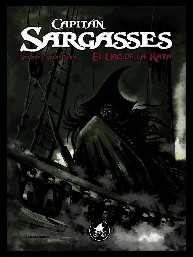 Capitan sargasses