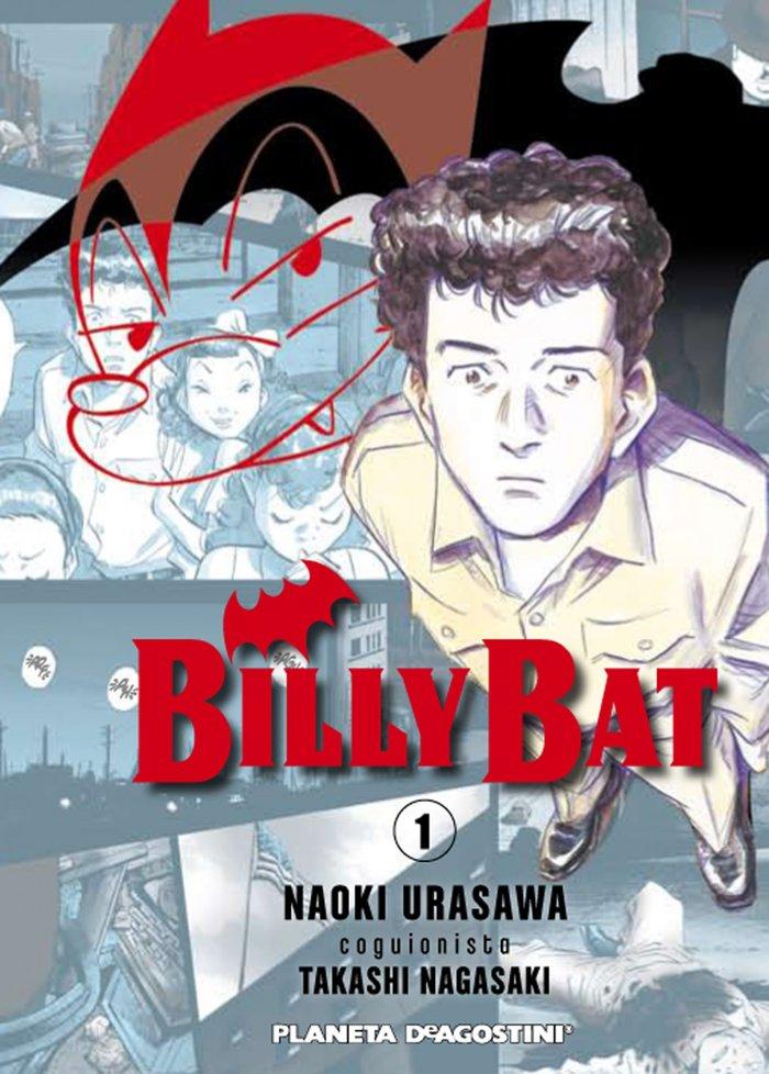 Billy bat 1