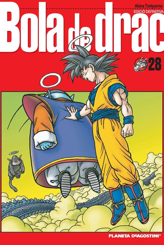Bola de drac nº28/34