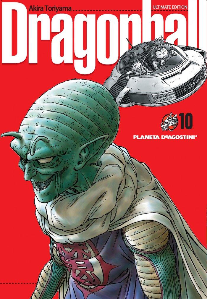 Dragon ball 10/34