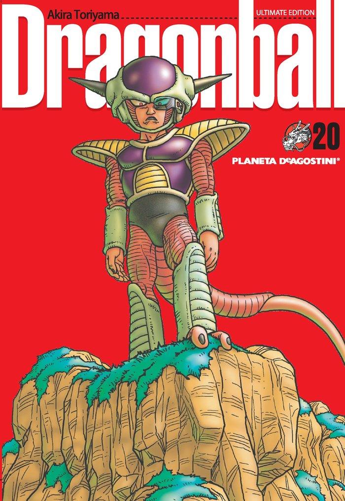 Dragon ball 20/34