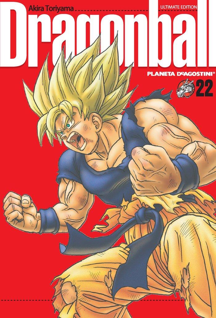 Dragon ball 22/34