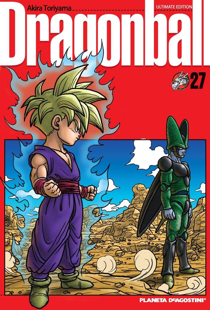Dragon ball 27/34