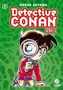 Detective conan i 02