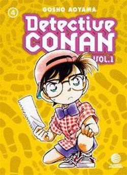 Detective conan i 04