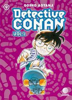 Detective conan i 09