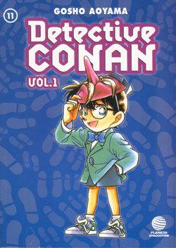 Detective conan i 11