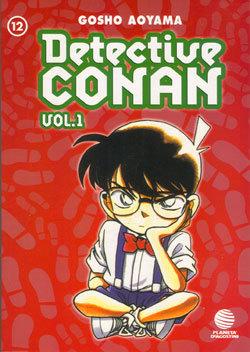Detective conan i 12