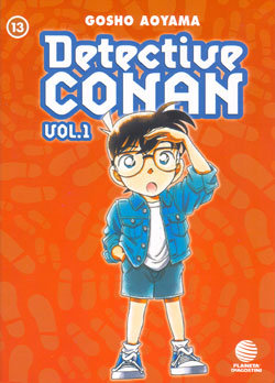 Detective conan i 13