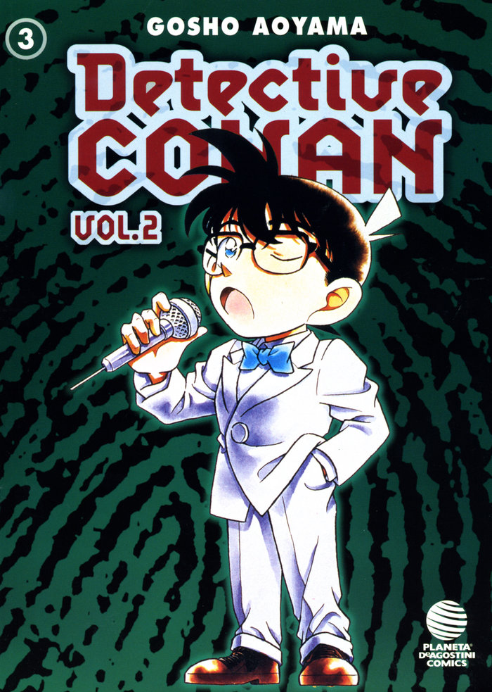 Detective conan ii 03