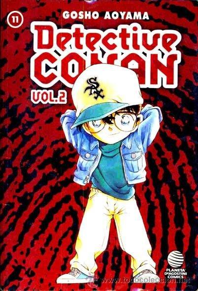 Detective conan ii 11