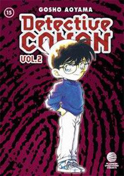 Detective conan ii 15