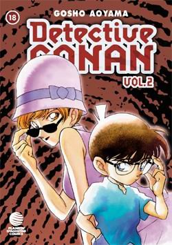 Detective conan ii 18