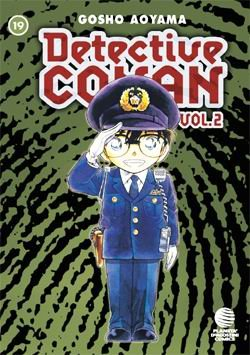 Detective conan ii 19