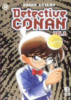 Detective conan ii 20