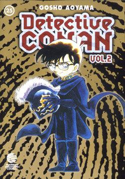 Detective conan ii 25