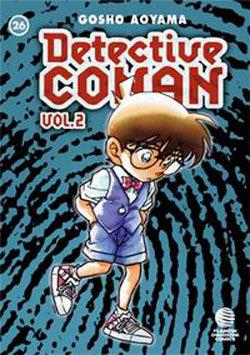 Detective conan ii 26