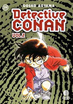 Detective conan ii 29