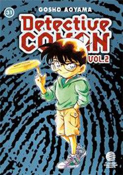 Detective conan ii 31