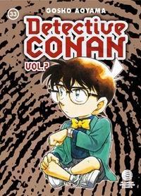 Detective conan ii 33