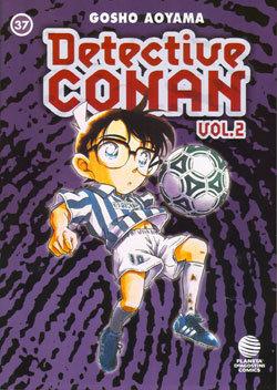 Detective conan ii 37