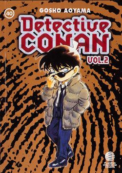 Detective conan ii 40