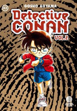 Detective conan ii 43