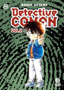 Detective conan ii 44