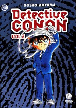 Detective conan ii 45