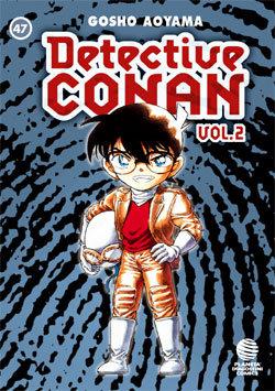 Detective conan ii 47