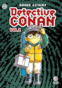 Detective conan ii 48