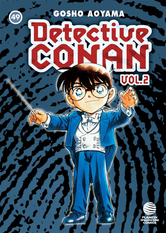 Detective conan ii 49