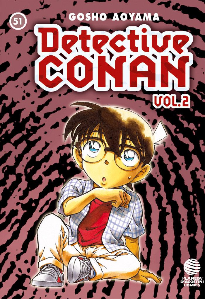 Detective conan ii 51