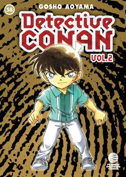 Detective conan ii 58