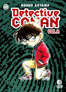Detective conan ii 60