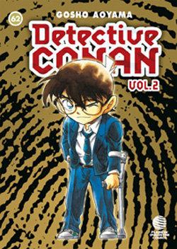 Detective conan ii 62