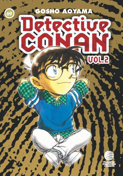 Detective conan ii 69