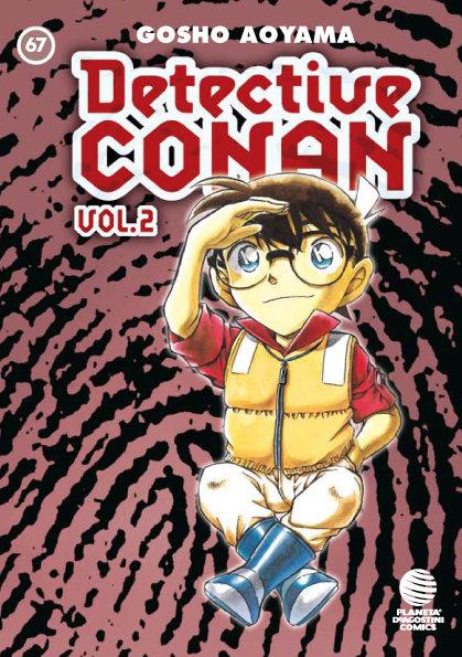 Detective conan ii 67