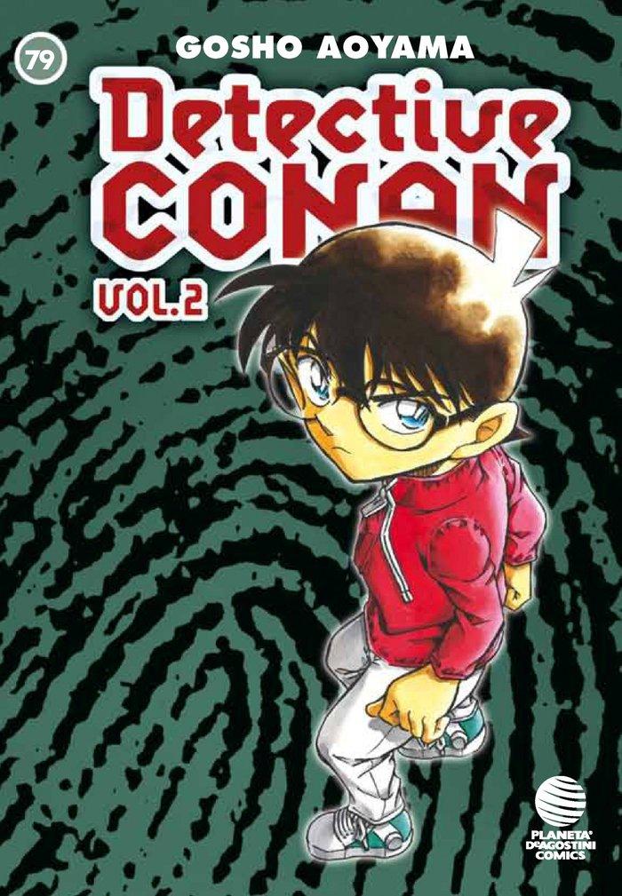 Detective conan ii 79