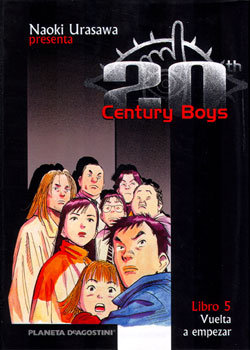 20th century boys 05