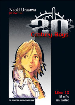 20th century boys 10