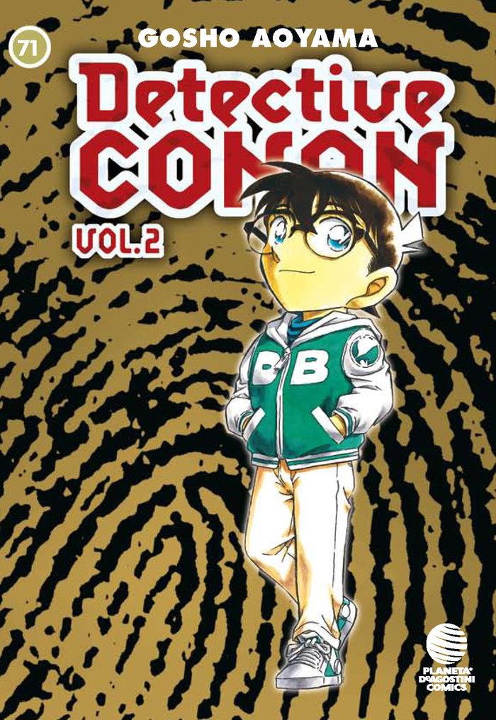 Detective conan ii 71