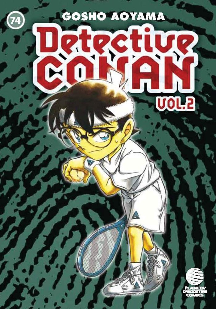 Detective conan ii 74