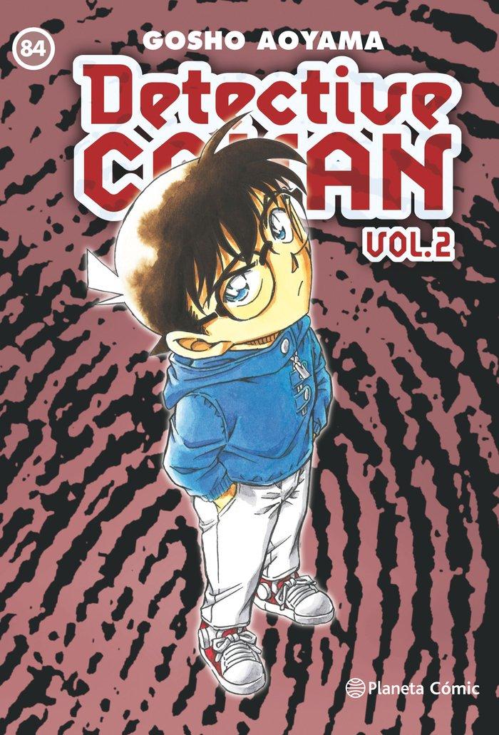 Detective conan ii 84